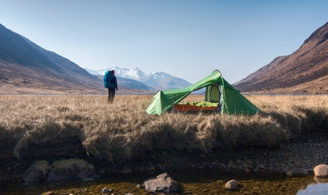 Find out more about our Vango brand