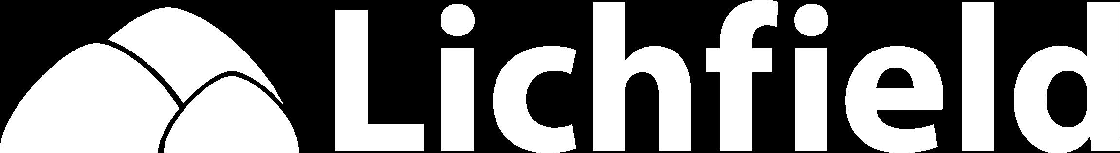 Lichfield Logo