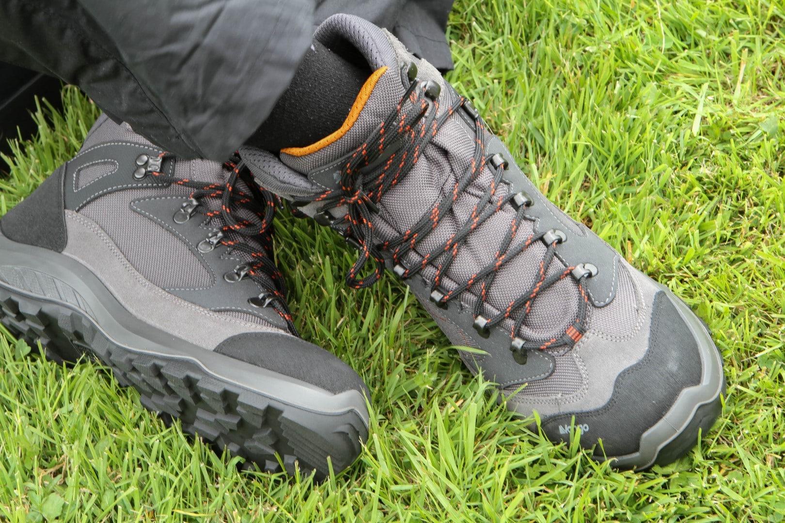 Vango boots