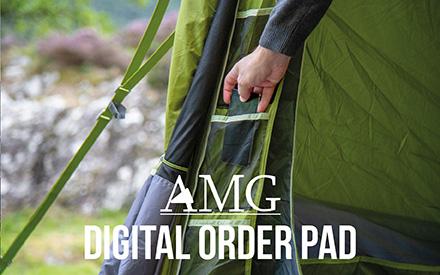 Digital Order Pad
